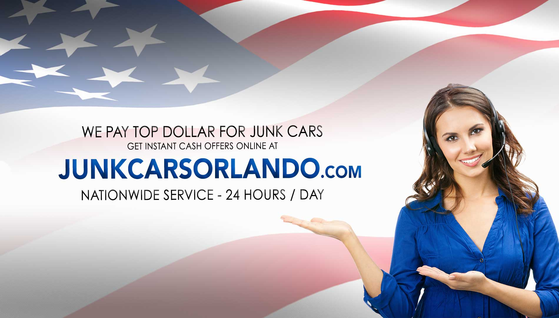 About us | Junk Cars Orlando
